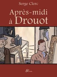 Après-midi à Drouot