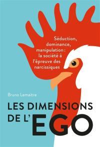 Les dimensions de l'ego