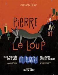 Pierre et le loup et le jazz !