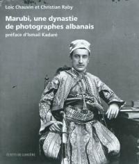 Marubi, une dynastie de photographes albanais