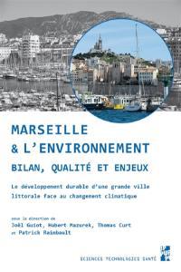Marseille et l'environnement
