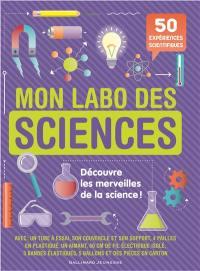 Mon labo des sciences