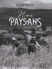 Nos paysans