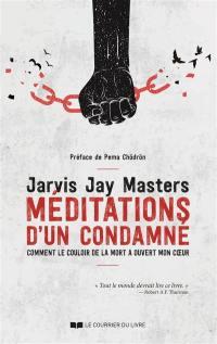 Méditations d'un condamné