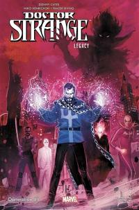 Damnation. Volume 2, Doctor Strange legacy