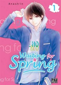 Waiting for spring. Volume 1,