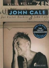 Une autobiographie de John Cale