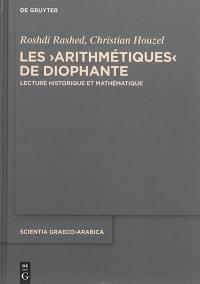 Les Arithmétiques de Diophante