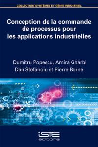 Conception de la commande de processus pour les applications industrielles