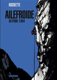 Ailefroide