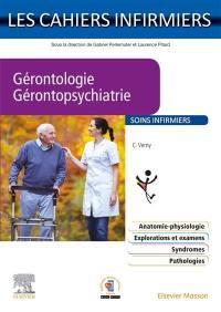 Gériatrie, gérontopsychiatrie