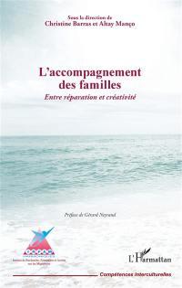 L'accompagnement des familles