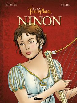 Les Fleury-Nadal. Volume 1, Ninon