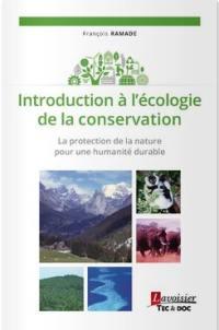 Introduction à l'écologie de la conservation