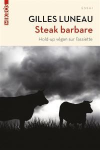 Steak barbare