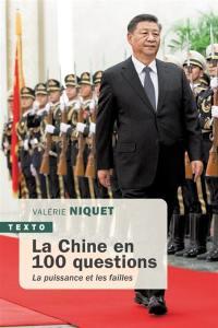 La Chine en 100 questions