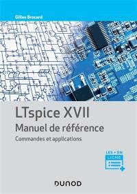Le simulateur LTspice XVII