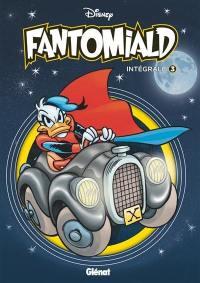 Fantomiald. Volume 3,