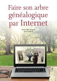 Faire son arbre généalogique par Internet