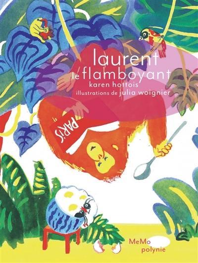 Laurent le flamboyant