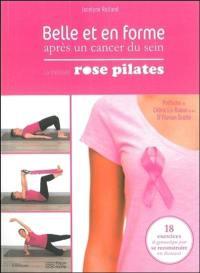 Belle et en forme après un cancer du sein