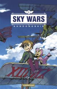 Sky wars. Volume 1,