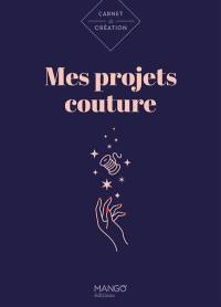 Mes projets couture