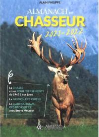 Almanach du chasseur 2021-2022
