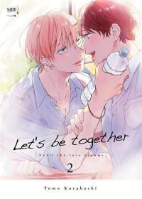 Let's be together. Volume 2,