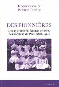 Des pionnières