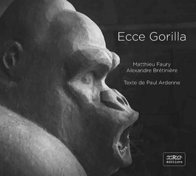 Ecce gorilla