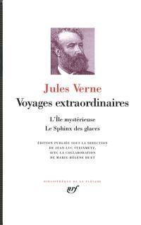 Voyages extraordinaires,