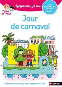 Jour de carnaval