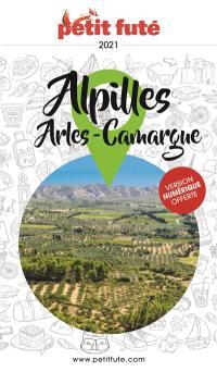 Alpilles, Arles, Camargue