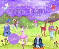 Cartes créatives