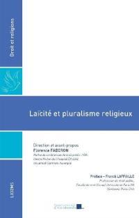 Laïcité et pluralisme religieux