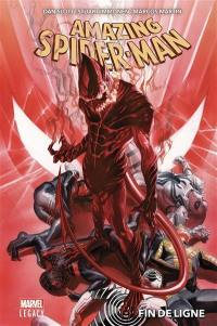 The amazing Spider-Man. Volume 2, Fin de ligne