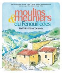 Moulins & meuniers du Fenouillèdes