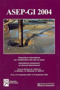 ASEP-GI 2004