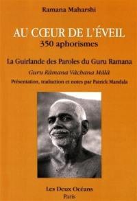 La guirlande des paroles du guru Ramana