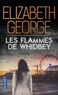 The edge of nowhere. Volume 3, Les flammes de Whidbey