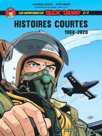 Les aventures de Buck Danny. Volume 2, 1968-2020
