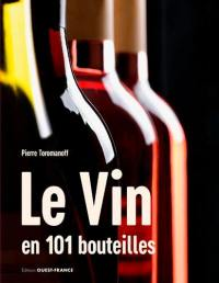 Le vin en 101 bouteilles