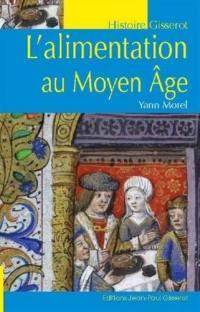 L'alimentation au Moyen Age