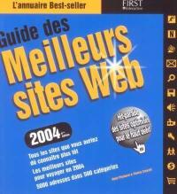 Guide des meilleurs sites Web 2004