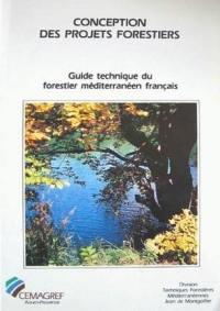 Conceptions des projets forestiers