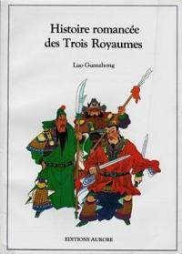 Histoire romancée des trois royaumes