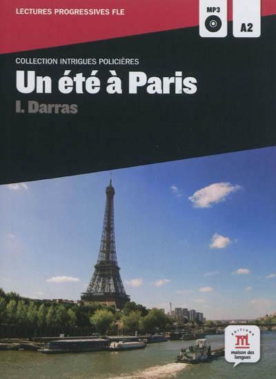 Un été à Paris : A2