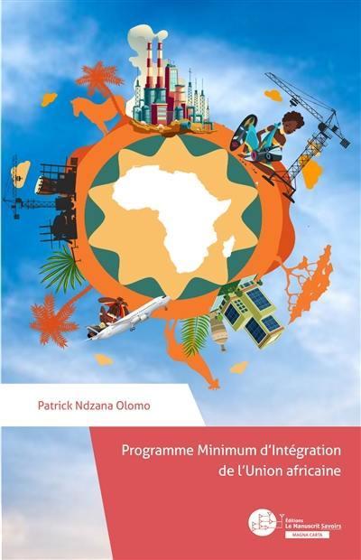 Programme minimum d'intégration de l'Union africaine
