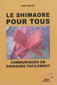 Le shiMaore pour tous